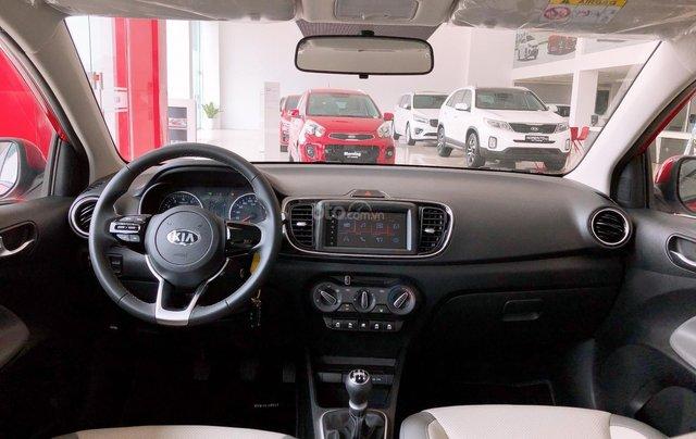 Kia Soluto SX 2020 - ưu đãi tốt nhất năm- nhận xe ngay chỉ từ 120 triệu - hỗ trợ trả góp đến 80% - giảm 50% thuế TB6