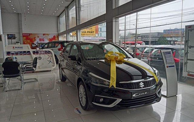 Bán trả góp Suzuki Ciaz sx 2020 đưa trước 180 triệu1