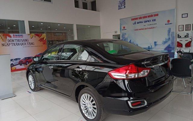 Bán trả góp Suzuki Ciaz sx 2020 đưa trước 180 triệu2