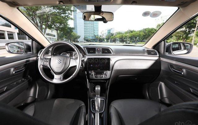 Bán trả góp Suzuki Ciaz sx 2020 đưa trước 180 triệu3