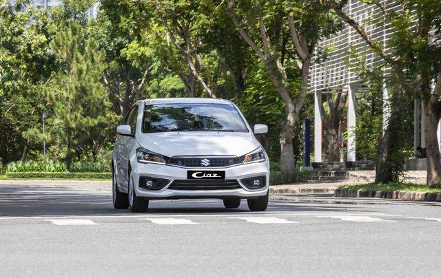 Bán trả góp Suzuki Ciaz sx 2020 đưa trước 180 triệu5