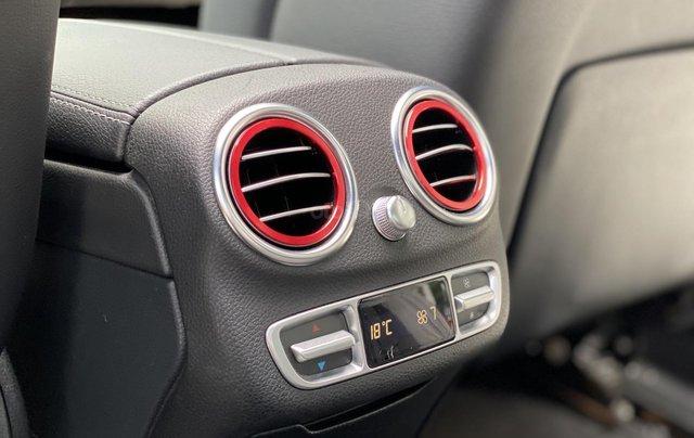 Mercedes C300 AMG sản xuất 2017, đăng ký lần đầu 2018, xe gia đình sử dụng, chạy 20.000km, bao test hãng, có trả góp13