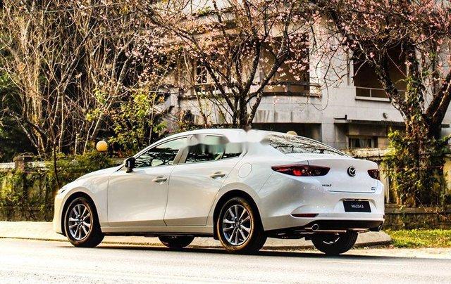 Bán Mazda 3 1.5L Deluxe sản xuất năm 2020, xe còn mới, động cơ hoạt động tốt2