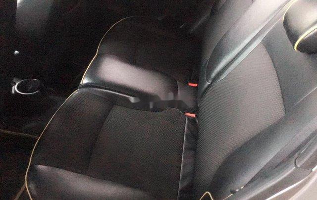 Cần bán gấp Kia Morning sản xuất năm 2009, xe nhập còn mới11