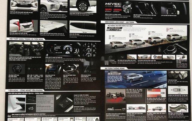 Cần bán Mitsubishi Pajero Sport 2.4AT sản xuất 2020, nhập khẩu nguyên chiếc7