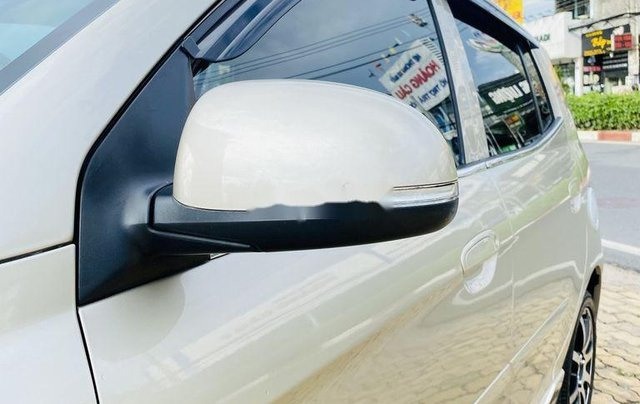 Bán Kia Morning năm sản xuất 2012, giá tốt, chính chủ sử dụng, còn mới4