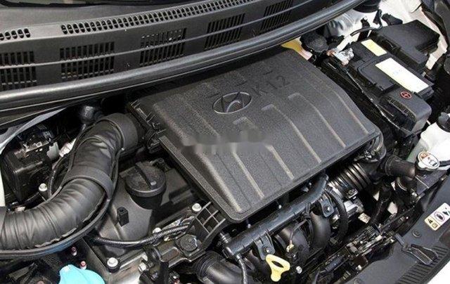 Bán xe Hyundai Grand i10 sản xuất 2020, màu nâu, mới 100%2