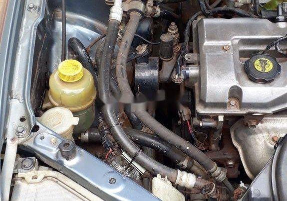 Bán Ford Laser sản xuất năm 2001, giá thấp, một đời chủ sử dụng2