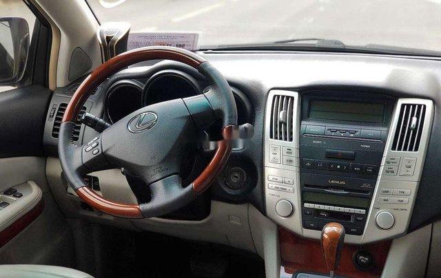 Bán xe Lexus RX330 sản xuất năm 2003, nhập khẩu nguyên chiếc, giá mềm8