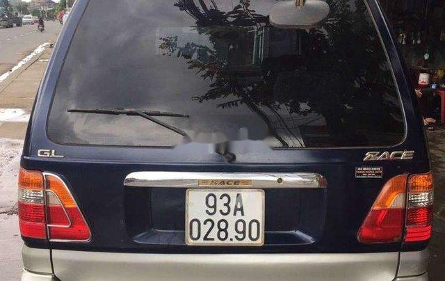 Xe Toyota Zace năm sản xuất 2003 còn mới, 182tr1