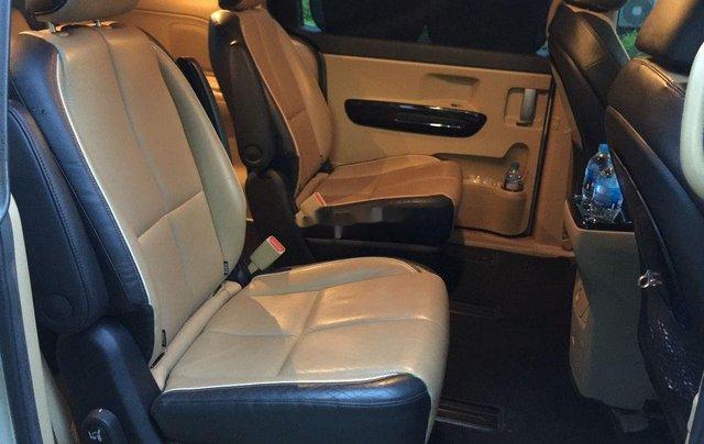 Cần bán xe Kia Sedona sản xuất năm 2015, nhập khẩu nguyên chiếc3