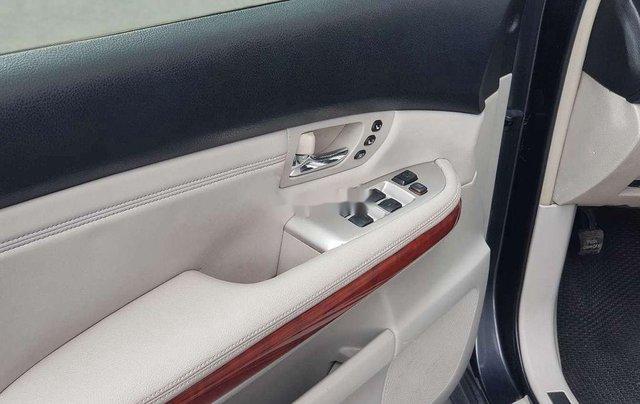 Bán xe Lexus RX330 sản xuất năm 2003, nhập khẩu nguyên chiếc, giá mềm11