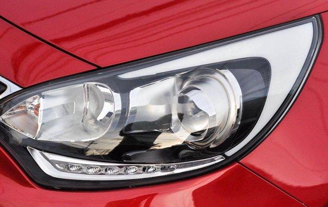 Cần bán lại xe Kia Rio 1.4AT sản xuất 2013, xe nhập, còn mới, động cơ ổn định8