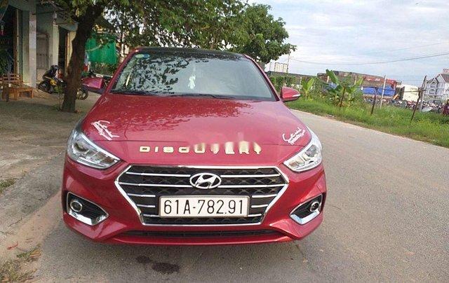 Cần bán xe Hyundai Accent sản xuất năm 2020, nhập khẩu, giá thấp2