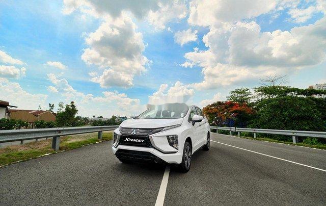 Bán ô tô Mitsubishi Xpander MT sản xuất 2020, xe giá thấp, giao nhanh 4