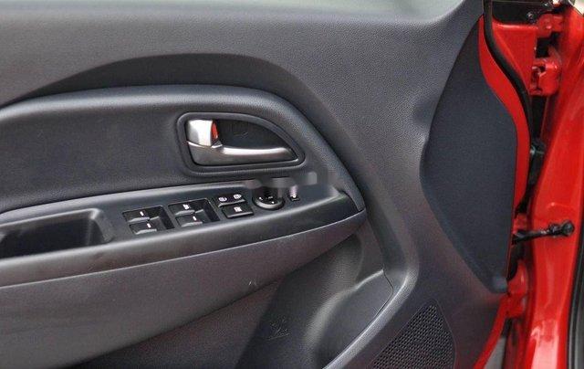 Cần bán lại xe Kia Rio 1.4AT sản xuất 2013, xe nhập, còn mới, động cơ ổn định7