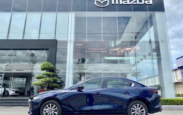 Bán ô tô Mazda 3 sản xuất 2020, sẵn xe, giao nhanh toàn quốc1