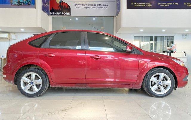 Bán ô tô Ford Focus đời 2013, màu đỏ14