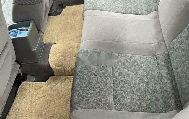 Cần bán lại xe Daewoo Lacetti năm sản xuất 2009, chĩnh chủ sử dụng, còn mới4