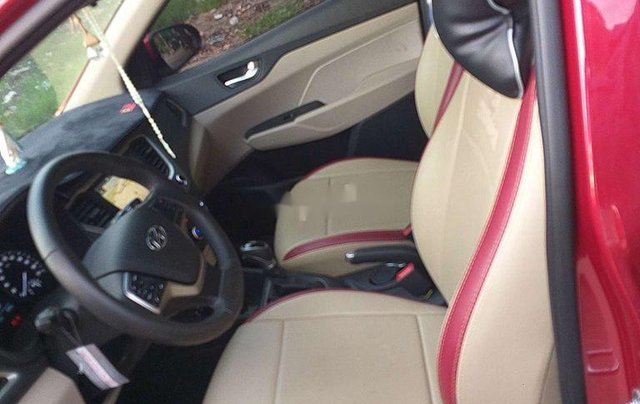 Cần bán xe Hyundai Accent sản xuất năm 2020, nhập khẩu, giá thấp5
