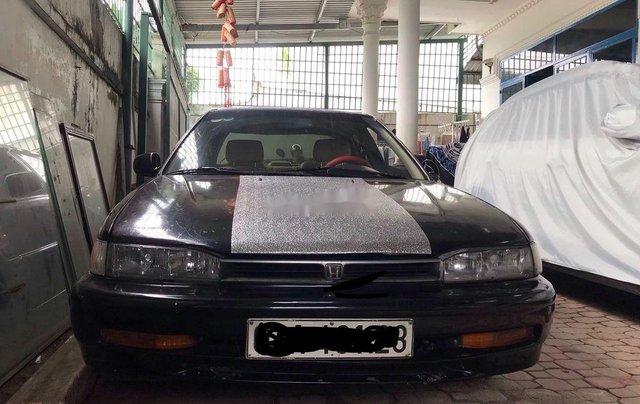Bán Honda Accord sản xuất 1991, xe nhập, giá tốt0