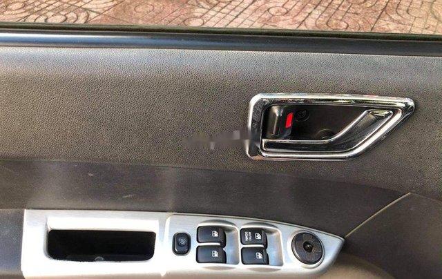 Xe Hyundai Getz sản xuất năm 2010, chính chủ sử dụng, giá mềm8