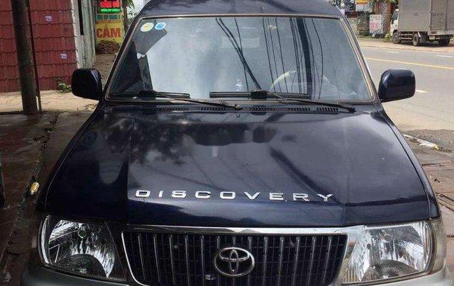 Xe Toyota Zace năm sản xuất 2003 còn mới, 182tr0