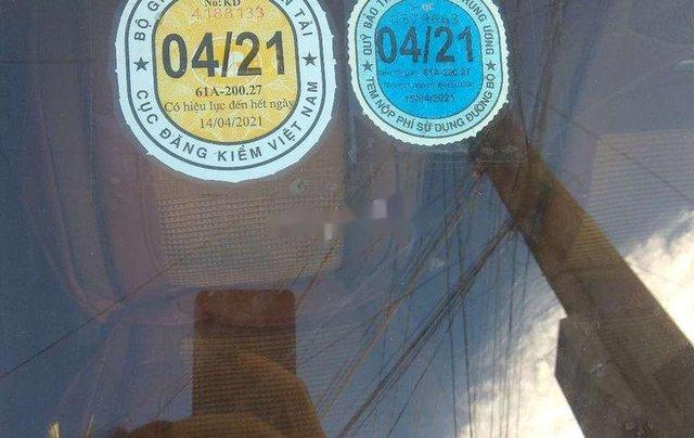 Cần bán Daewoo Cielo 1995, màu xanh lam, 37 triệu3