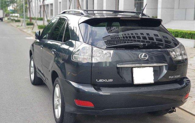 Bán xe Lexus RX330 sản xuất năm 2003, nhập khẩu nguyên chiếc, giá mềm3