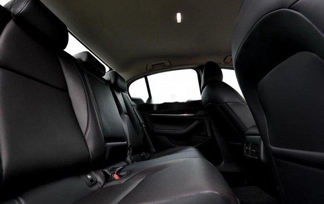 Bán Mazda 3 1.5L Deluxe sản xuất năm 2020, xe còn mới, động cơ hoạt động tốt5