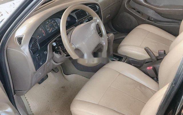 Bán ô tô Toyota Camry năm 1997, màu đen, xe nhập số tự động, giá 39tr4
