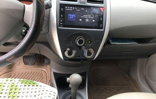 Bán ô tô Nissan Sunny năm 2019, màu đen như mới, giá 445tr10
