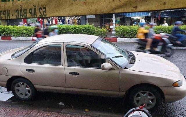 Cần bán lại xe Ford Contour năm 1996, nhập khẩu, giá chỉ 50 triệu3