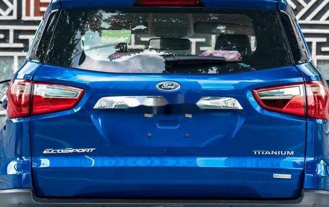 Cần bán xe Ford Ecosport 1.5L AT Titanium năm sản xuất 2020, giao nhanh1