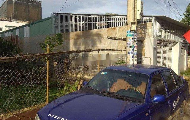 Cần bán Daewoo Cielo 1995, màu xanh lam, 37 triệu1