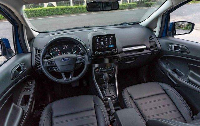 Cần bán xe Ford Ecosport 1.5L AT Titanium năm sản xuất 2020, giao nhanh3