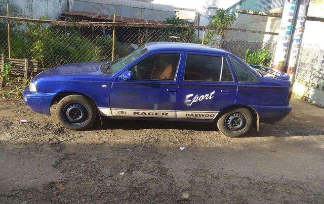 Cần bán Daewoo Cielo 1995, màu xanh lam, 37 triệu5