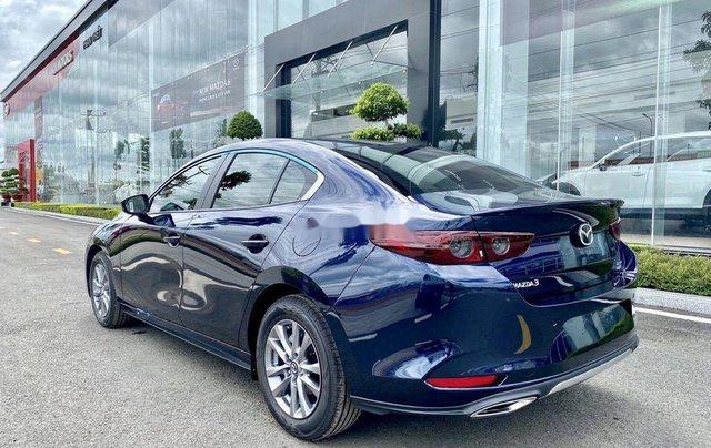 Bán ô tô Mazda 3 sản xuất 2020, sẵn xe, giao nhanh toàn quốc5