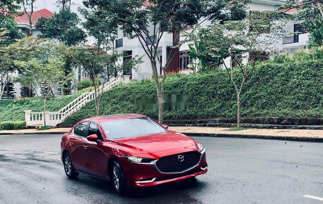 Cần bán Mazda 2 sản xuất năm 2020, nhập khẩu nguyên chiếc2