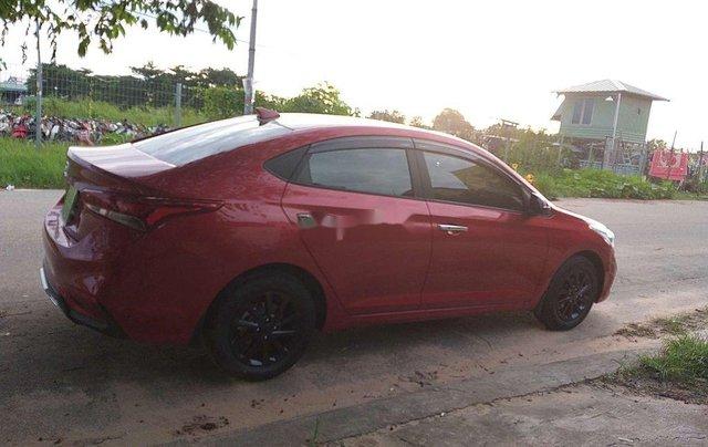 Cần bán xe Hyundai Accent sản xuất năm 2020, nhập khẩu, giá thấp1