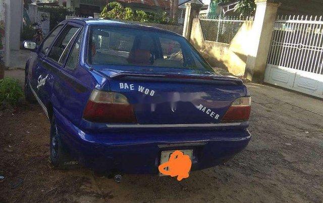 Cần bán Daewoo Cielo 1995, màu xanh lam, 37 triệu2