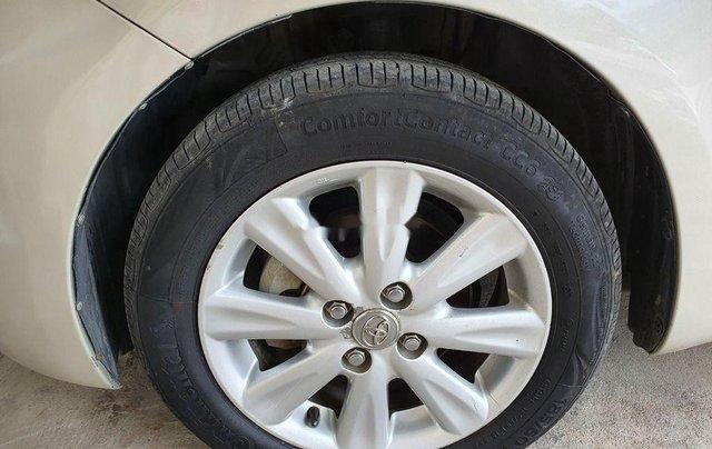 Xe Toyota Yaris sản xuất năm 2010, xe nhập, còn mới, hoạt động tốt6