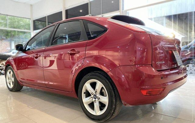 Bán ô tô Ford Focus đời 2013, màu đỏ5