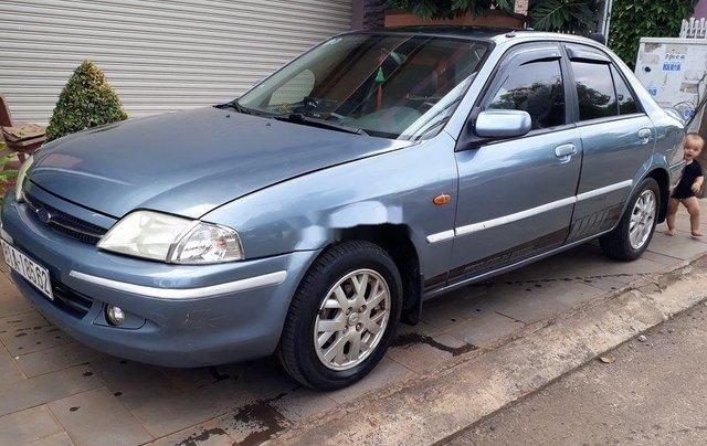 Bán Ford Laser sản xuất năm 2001, giá thấp, một đời chủ sử dụng0