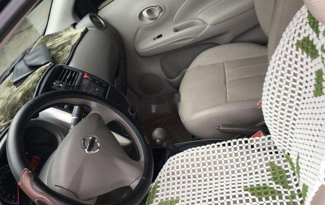 Bán ô tô Nissan Sunny năm 2019, màu đen như mới, giá 445tr7