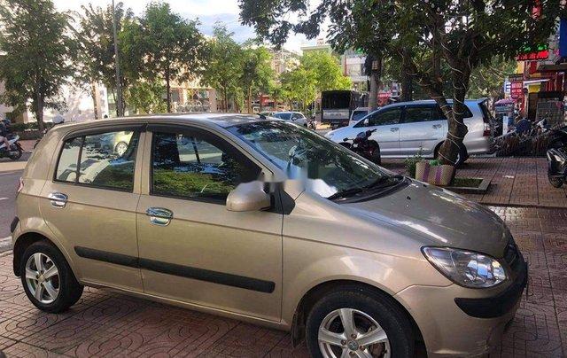 Xe Hyundai Getz sản xuất năm 2010, chính chủ sử dụng, giá mềm0