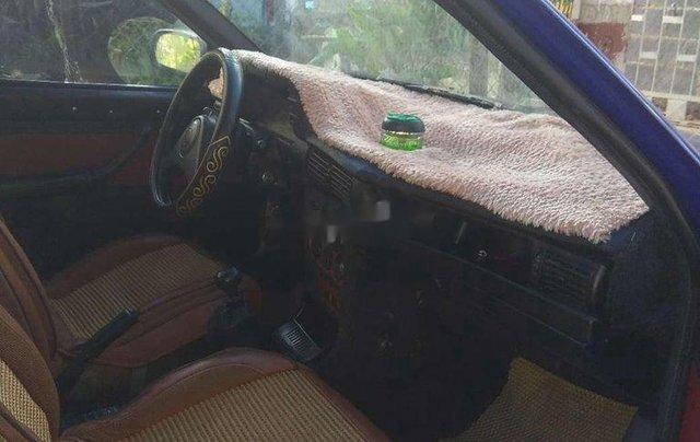 Cần bán Daewoo Cielo 1995, màu xanh lam, 37 triệu4