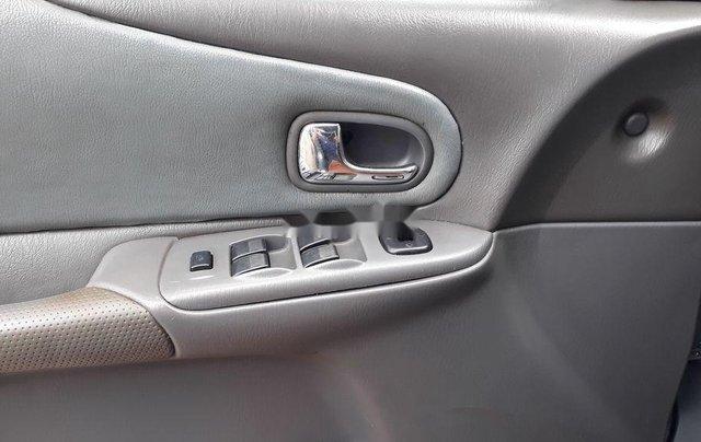 Bán Ford Laser sản xuất năm 2001, giá thấp, một đời chủ sử dụng7