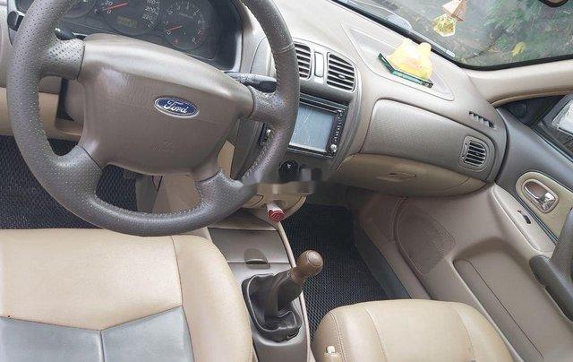 Bán Ford Laser năm sản xuất 2003, xe còn hoàn toàn mới, động cơ ổn định 1