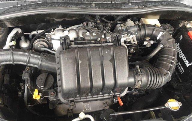 Cần bán gấp Kia Morning sản xuất năm 2009, xe nhập còn mới4